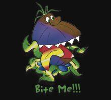 Bite Me!!! by Anibal