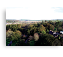 Blarney 2 - The View Canvas Print