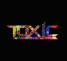 Toxic - Countdown by shaddeline
