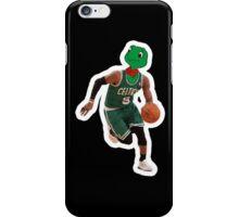 Rondo the Turtle iPhone Case/Skin