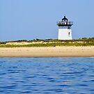 Lighthouse by Sunshinesmile83