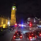 Big Ben by amblackwell501