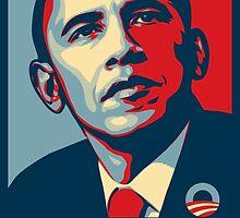 Obama Nope by ErikBlack