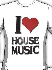 DellaLovesHouse T-Shirt