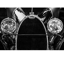 Bugatti Type 23 Photographic Print
