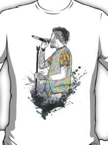 Zayn sketch T-Shirt