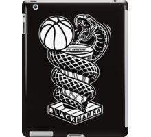 Blvck Mvmbv iPad Case/Skin