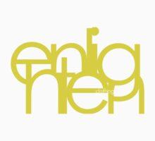 Logo Design yellow by nlightn3gs