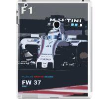 WILLIAMS MARTINI RACING iPad Case/Skin