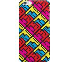 graffiti2 iPhone Case/Skin