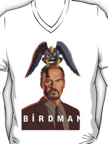 The Birdman T-Shirt