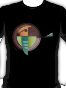 Undiscovered Species - Alpha Green T-Shirt