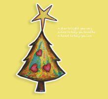 A Christmas Wish TShirt Kids Clothes