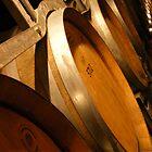 Marlborough Wine by Andy  Christopherson