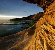 Southern Sandstone Views by Robert Mullner