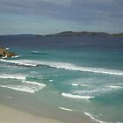 Perfection Esperance Western Australia by erroha