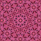 Close-Knit Design by Monnie Ryan