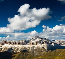 sella and sky by peterwey