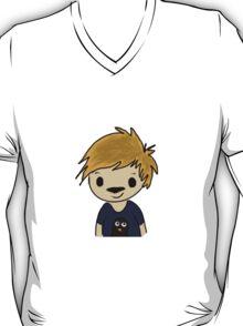 Penguin Luke T-Shirt