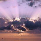 sunset by stelfox1