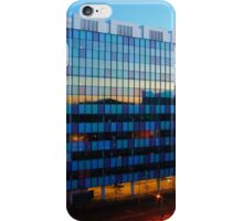 Office Block iPhone Case/Skin