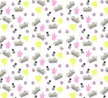 Spongebob Squarepants by KeriiLynne