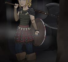 Astrid by Kallian