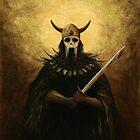 Undead Viking by Craig Granato