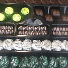 Thorntons Chocolate Selection by Edward Denyer