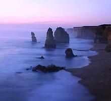 12 Apostles by tracyleephoto