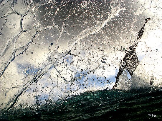 Letting Loose... by Paul Manning