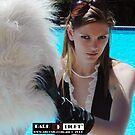 SHH Spy Twins - pix©shhevaun.com 2009 by Shevaun Steffens