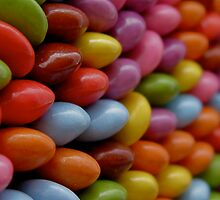 Smarties by Francesca Rizzo
