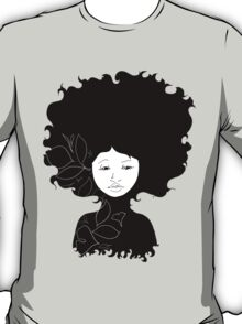 Untitled Silhouette T-Shirt