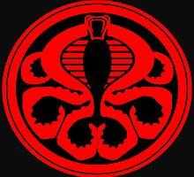 Hail Cobra! by thedailygeek
