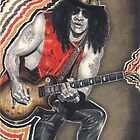 Slash by Kelvin Winters