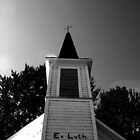 Evangelical Lutheran Church by jfpictures
