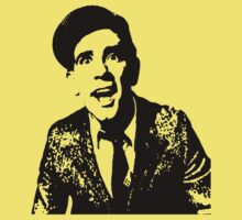NORMAN WISDOM by OTIS PORRITT