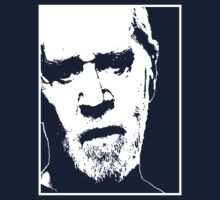 GEORGE CARLIN TOO by OTIS PORRITT