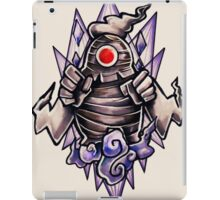 Dusclops  iPad Case/Skin