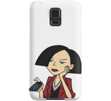 Bored Jane Samsung Galaxy Case/Skin