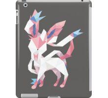 Origami Sylveon iPad Case/Skin