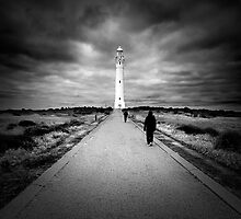 Cape Leeuwin Lighthouse - Augusta by LukeAustin