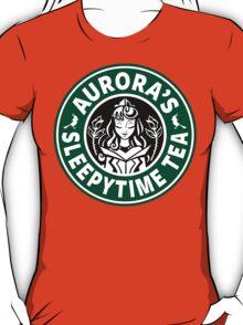Aurora's Sleepytime Tea T-Shirt