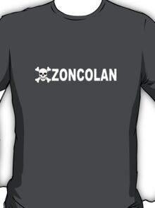 Monte Zoncolan Giro d'Italia Cycling Shirt T-Shirt