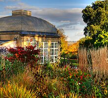 Botanical Gardens by Simon Hughes