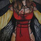 Angel of Sacrifice by Shellie Adams