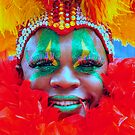 Isn't She Beautiful. by Jarede Schmetterer