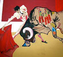 Matador by Cordell Cordaro