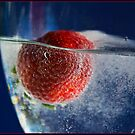 Ahhh, Refreshing Drink by Trudy Wilkerson
